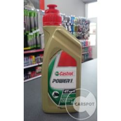 Castrol Power 1 GPS 4T  10w40 1L