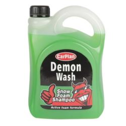 Demon Foam - Snow Foam Refill NEW 2L