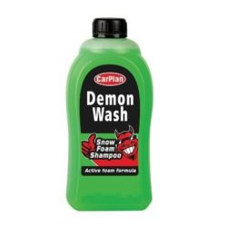 Demon Foam - Snow Foam Car Wash NEW 1L