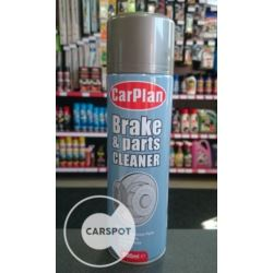Brake & Parts Cleaner 500ml