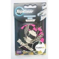 TOP GEAR Cellulose Bubble Gum