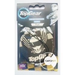 TOP GEAR Cellulose Black
