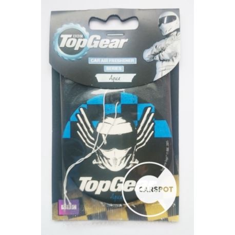 TOP GEAR Cellulose Aqua