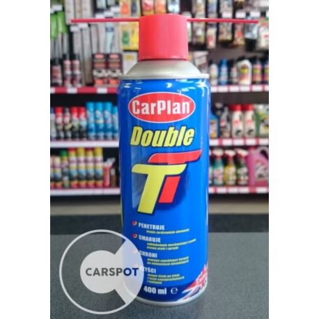 Double TT Maintenance Spray 400ml
