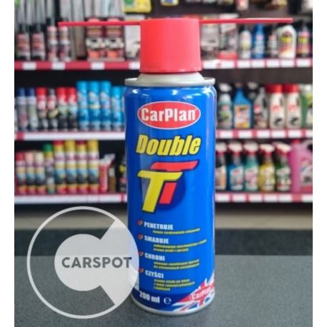 Double TT Maintenance Spray 200ml
