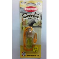 Carplan Scents bottle vanilla