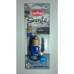 Carplan Scents bottle new car