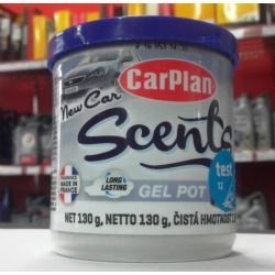 Carplan Scents Gel new car
