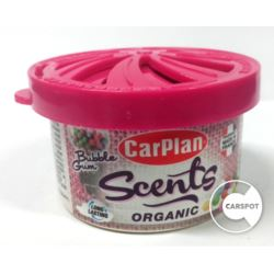 Carplan Scents organic bubble gum 40g