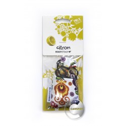 FOLK PERFUME FRESH BAG CITRON 1 szt