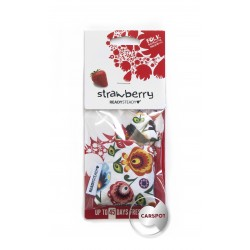 FOLK PERFUME FRESH BAG STRAWBERRY 1 szt