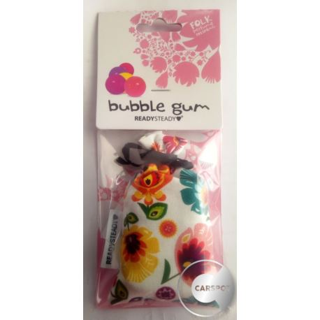 FOLK PERFUME FRESH BAG BUBBLE GUM 1 szt