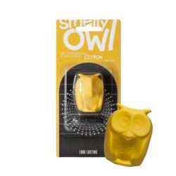 SMELLY OWL CITRON 1 SZT