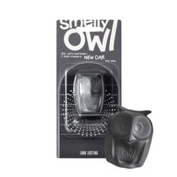 SMELLY OWL NEW CAR 1 SZT